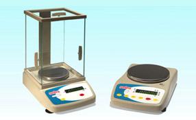 分析天平选购――实验室分析、液晶显示