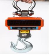 电子吊钩秤为何要选择大量程?