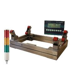 上海亚津教你如何做好电子钢瓶秤的维护保养工作